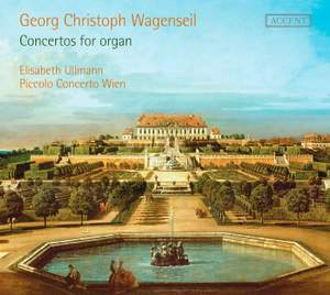 Wagenseil: Concertos for Organ Product Image