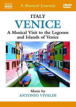 A Musical Journey: Venice