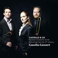 Castello & Co: Venetian Sonatas for Winds and Strings