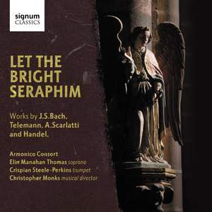 Let The Bright Seraphim Product Image