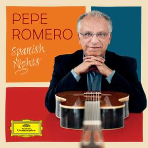 Pepe Romero: Spanish Nights