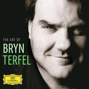 The Art of Bryn Terfel Product Image