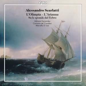A. Scarlatti: Secular Cantatas