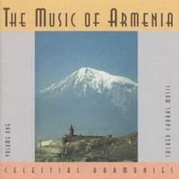 Vol. 1: Sacred Choral Music