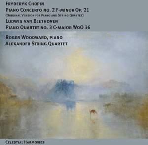 Chopin: Piano Concerto No. 2 (chamber version) etc.