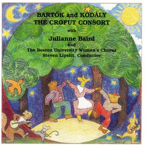 Bela Bartok: Extracts from Mikrokosmos, For Children, Romanian Folk Dances and Duos Product Image