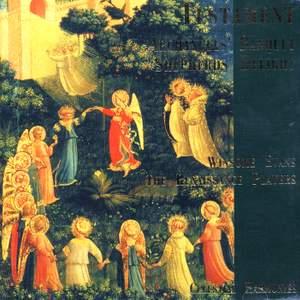 TESTAMENT - Archangel's Banquet / Shepherds' Delight