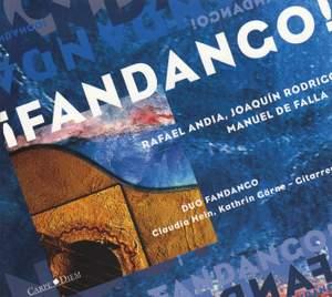 Fandango! Product Image