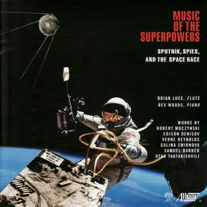 Music of the Superpowers