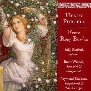 PURCELL, H.: Vocal and Instrumental Music (From Rosy Bow'rs) (Sanford)