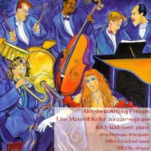 MAXWELL, Linn: Gershwin Among Friends