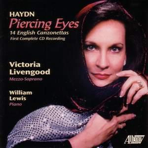HAYDN, J.: Songs (Livengood)
