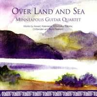 KALANIEMI, M.: 2 Finnish Pieces / ASSAD, S.: Uarekena / STRAVINSKY, I.: 5 Easy Pieces / MORENO, T.: Estampas (Minneapolis Guitar Quartet)