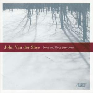 SLICE: Solos and Duos, 1985-2002 Product Image