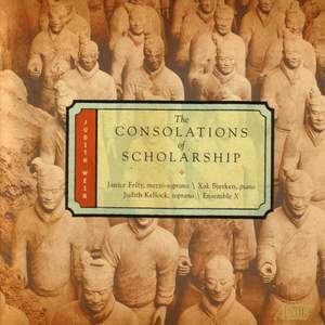 Judith Weir: The Consolations of Scholarship