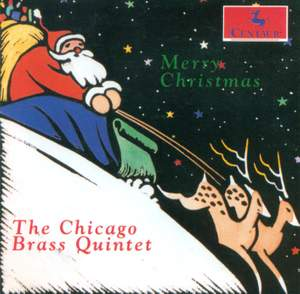 Christmas Brass Music