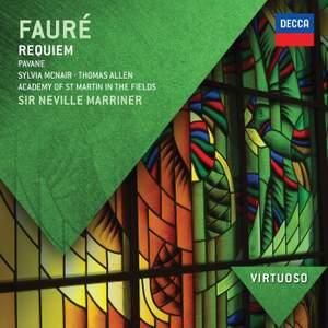 Fauré: Requiem Product Image