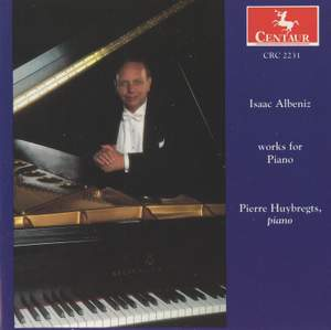 Albeniz: Works for Piano