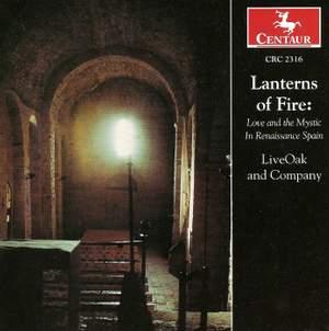 Lanterns of Fire
