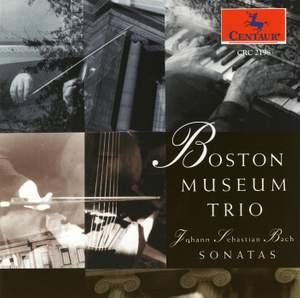 JS Bach: Duo and Trio Sonatas