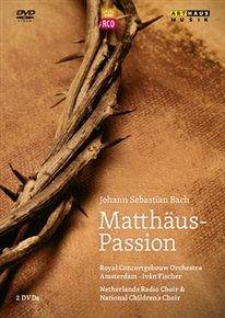 Bach, J S: St Matthew Passion, BWV244