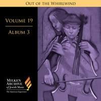 Volume 19, Album 3 - Ruth Schonthal, Joelle Wallach etc.