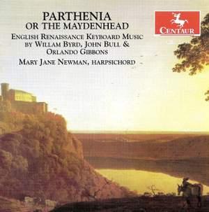 Parthenia, or the Maydenhead