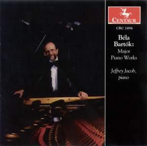 Bartok: Improvisations