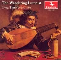 The Wandering Lutenist