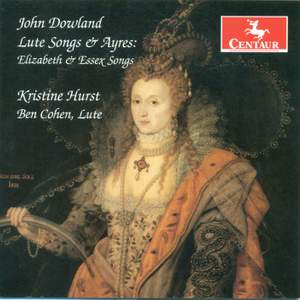 Dowland: Lute Songs and Ayres