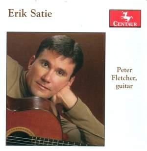 Satie: Works Arranged for Guitar