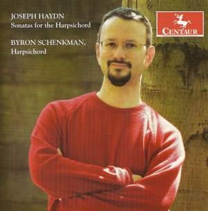 Haydn: Sonatas for the Harpsichord