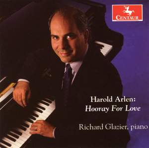 Harold Arlen: Hooray for Love