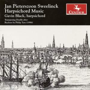 Sweelinck: Harpsichord Music