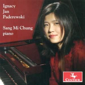 Ignacy Jan Paderewski: Piano Music