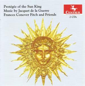 Protégée of the Sun King Product Image