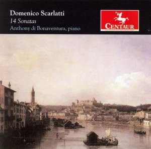 Domenico Scarlatti: 14 Sonatas