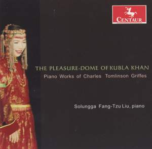 The Pleasure-Dome of Kubla Khan