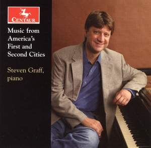 Music from America's First and Second Cities