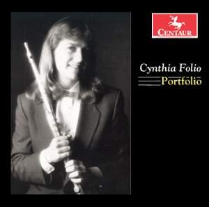 Cynthia Folio: Portfolio