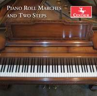 Piano Roll Marches and Two Steps, Vol. 1