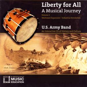 Smith, J.S.: Star Spangled Banner (The) / Thompson, R.: The Testament of Freedom (A Musical Journey, Vol. 2)