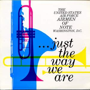 … Just the Way We Are