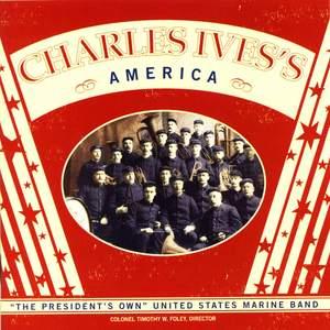 Charles Ives's America