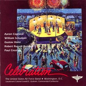United States Air Force Band: Celebration