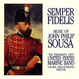 President's Own United States Marine Band: Semper Fidelis