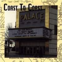 United States Navy Band: Coast to Coast