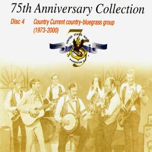 United States Navy Country Current: 75th Anniversary Collection, Vol. 4 (1973-2000)