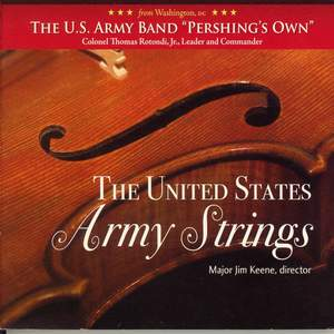 The United States Army Strings