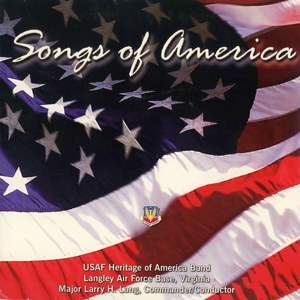 United States Air Force Heritage of America Band: Songs of America